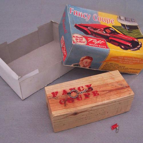 Taft Kits