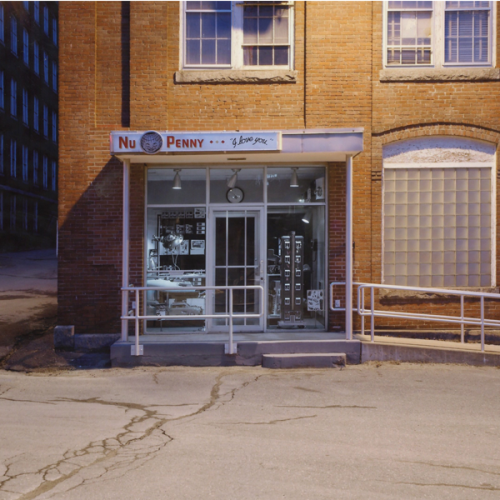 NuPenny Toy Store – Waterville